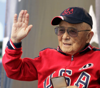 Sammy Lee, First Asian American to Win Olympic Gold Medal, Dies at 96