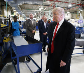 Fact Checking Donald Trump's Job Creation Claims