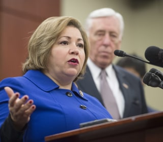 Rep. Linda Sanchez Makes History in House Leadership Election