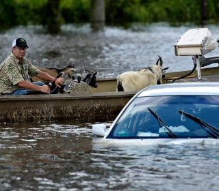 Extreme Storms Will Be a Lot More Frequent as Climate Warms