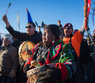 What's Next for the Dakota Access Pipeline? Some Protesters Wary of Future