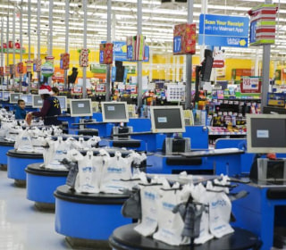 Google and Walmart Team Up in Shopping Showdown With Amazon