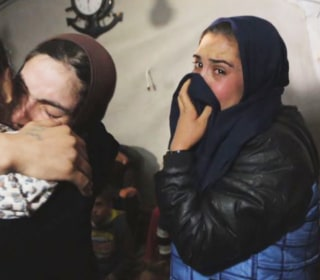 Inside the Secret Rescue of Yazidi Sex Slaves From ISIS Captors
