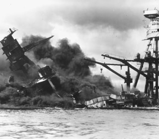 Pearl Harbor: Nation Marks 75th Anniversary of Japan's Attack