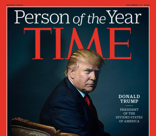 "First Read's Morning Clips: ""Person of the Year"""