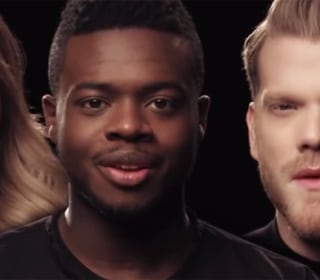 Pentatonix Talks Musical Influences, Diversity