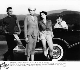 Filmmaker Announces Sequel to Lesbian Classic 'Desert Hearts'