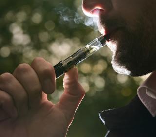 E-Cigarettes Are Dangerous to Children, Surgeon General Says