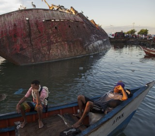 Venezuela: Pirates Terrorizing Fishermen as Industry Crumbles