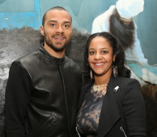 Aryn Drake-Lee and Jesse Williams Amplify the Art of the GIF