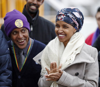 Somali-American Legislator Says DC Taxi Driver Called Her ISIS