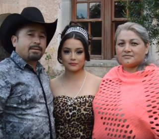 All of Mexico Is Gearing Up For Rubi's Epic Quinceañera