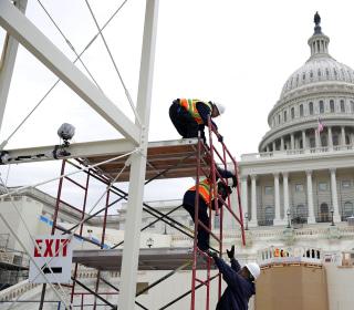 Senate Passes Funding Bill to Prevent Government Shutdown