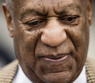 Fireworks Erupt at Bill Cosby's Sexual Assault Hearing