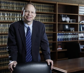 Aaron Persky, Judge in Brock Turner Sex Assault Case, Faces Recall Petition