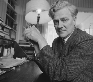 'Watership Down' Author Richard Adams Dies at Age 96