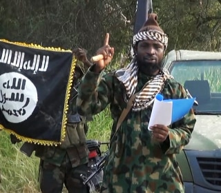 ISIS Owns Headlines, but Nigeria's Boko Haram Kills More Than Ever