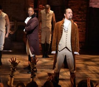 Telltale Signs You've Made It: 'Hamilton' Tickets and Housekeepers
