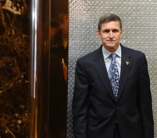 First Read's Morning Clips: Flynn DID Discuss Sanctions With the Russians