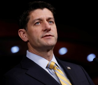 Ryan Says He's Been Shown No Evidence That Any Americans Colluded With Russia During Campaign