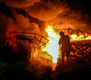 Outrage Across Mexico as Gas Hike Sparks Protests, Looting
