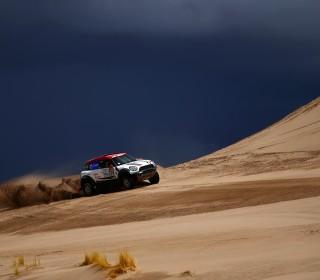 2017 Dakar Rally Drivers Race Through South America