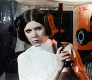 Lucasfilm Says It Won't Digitally Recreate Carrie Fisher's Performance