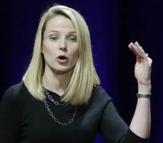 Yahoo's New Male CEO Will Get Twice Marissa Mayer's Salary