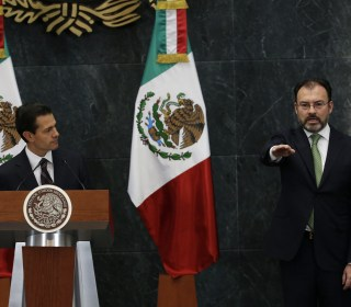 Minister: Mexico May Leave NAFTA if Renegotiation Unfavorable