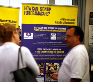 GOP Health Insurance Fix Could Raise Premiums For Older Patients