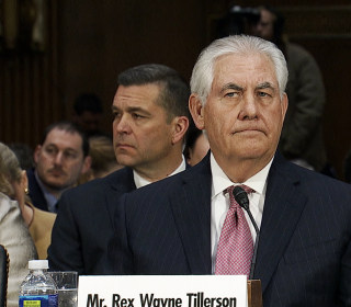 McCain and Graham Will Vote Yes on Tillerson Despite Skepticism