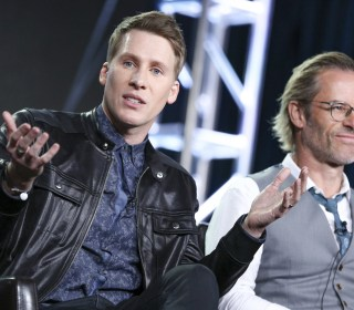 Dustin Lance Black: Gay Rights TV Series Is for All, Even Trump