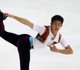 At 17, History-Making Figure Skater Nathan Chen Has His Eyes on 2018 Olympics