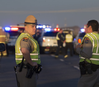 Ambushed Arizona Trooper Saved by Armed Passing Motorist Who Shot Attacker Dead