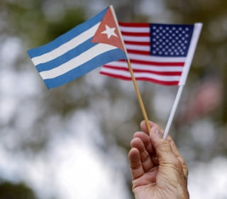 Opinion: Ending 'Wet Foot, Dry Foot' Policy on Cuba Long Overdue