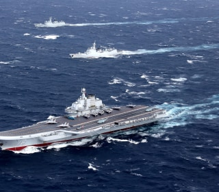 China's Global Times: Are Paper's Warnings of War With U.S. Legitimate?