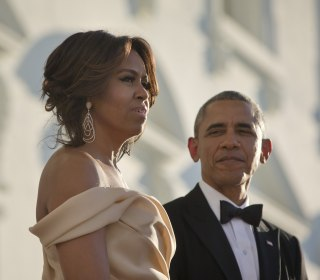 First Lady of Fashion: Michelle Obama Leaves a Lasting Style Legacy