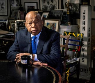 John Lewis Leads the Charge Against Donald Trump as U.S. Marks Martin Luther King Jr. Day
