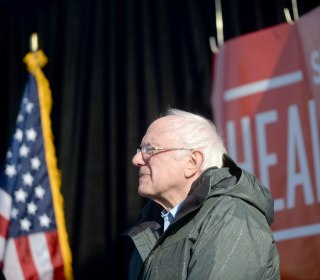 'Beginning of the Fight': Sanders, Schumer Hold Rally Defending Affordable Care Act
