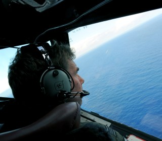 MH370 Ocean Search Suspended After Three Years and No Trace of Plane