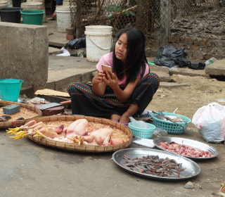 Era of Email Overload May Never Arrive in Myanmar