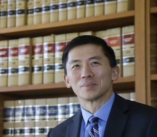 Few Asian Americans Hold Top Legal Jobs, New Study Says