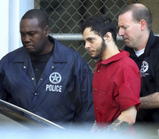 Accused Airport Killer Gave Conflicting Explanations for Attack: Feds