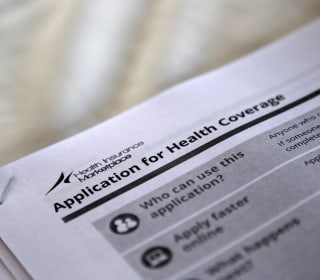 Obamacare Uncertainty is Scaring Off Health Insurance Companies