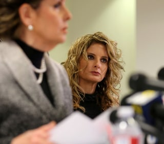 Trump Accuser Summer Zervos Files Defamation Suit Against President-Elect