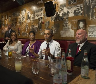 President Obama Grants 330 Commutations in Historic Final Act