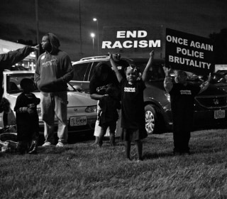New Documentary, 'Whose Streets?' Shows a Different Side of Ferguson