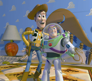 Pixar's One-World Theory: All the Movies Are Connected
