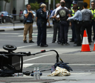 Police Chase in Melbourne, Australia, Ends With 3 Dead, 20 Hurt