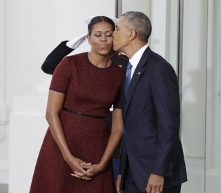 Barack and Michelle Obama Detail Next Steps